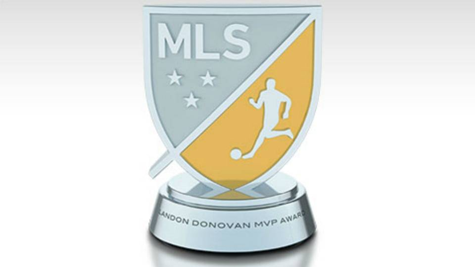 mls names mvp award after landon donovan soccer sporting news