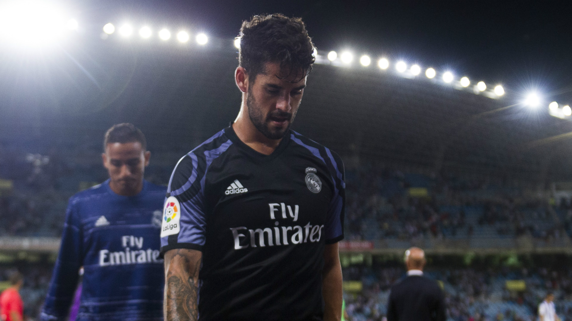 Isco Claims He Never Considered Leaving Real Madrid Last Summer