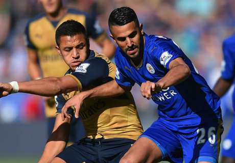 Preview: Arsenal vs. Leicester