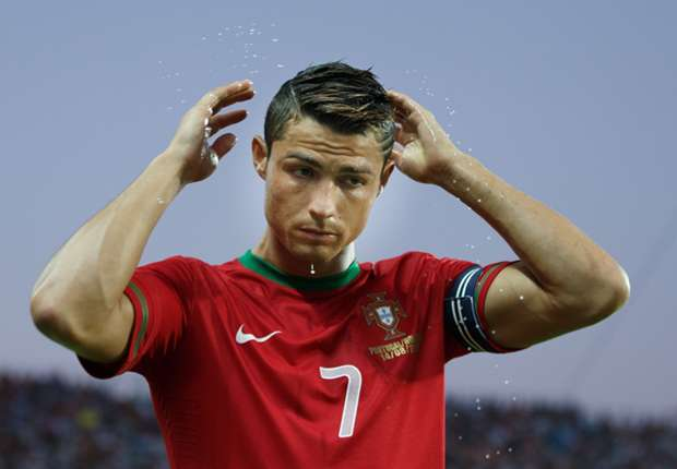 Cristiano Ronaldo ruled out of Mexico friendly