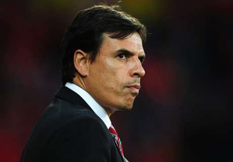 Wales boss Coleman steps down as Sunderland wait