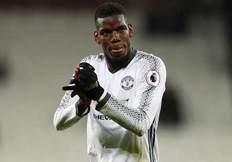 Pogba: I rejected Barca and Madrid