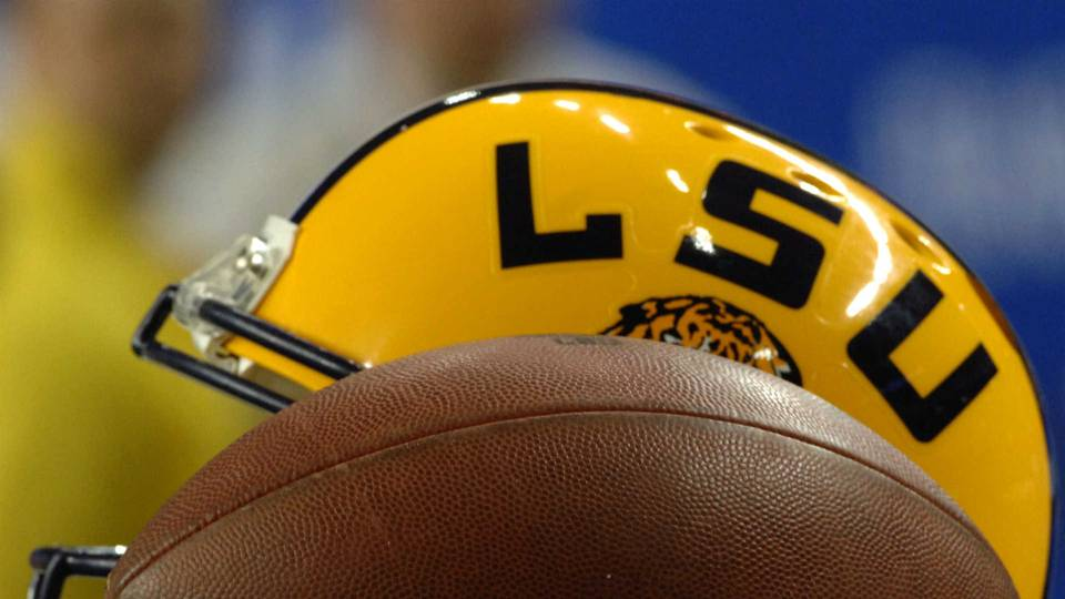 New Mike the Tiger won't enter LSU's football stadium ...