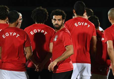 AFCON Preview: Mali v Egypt