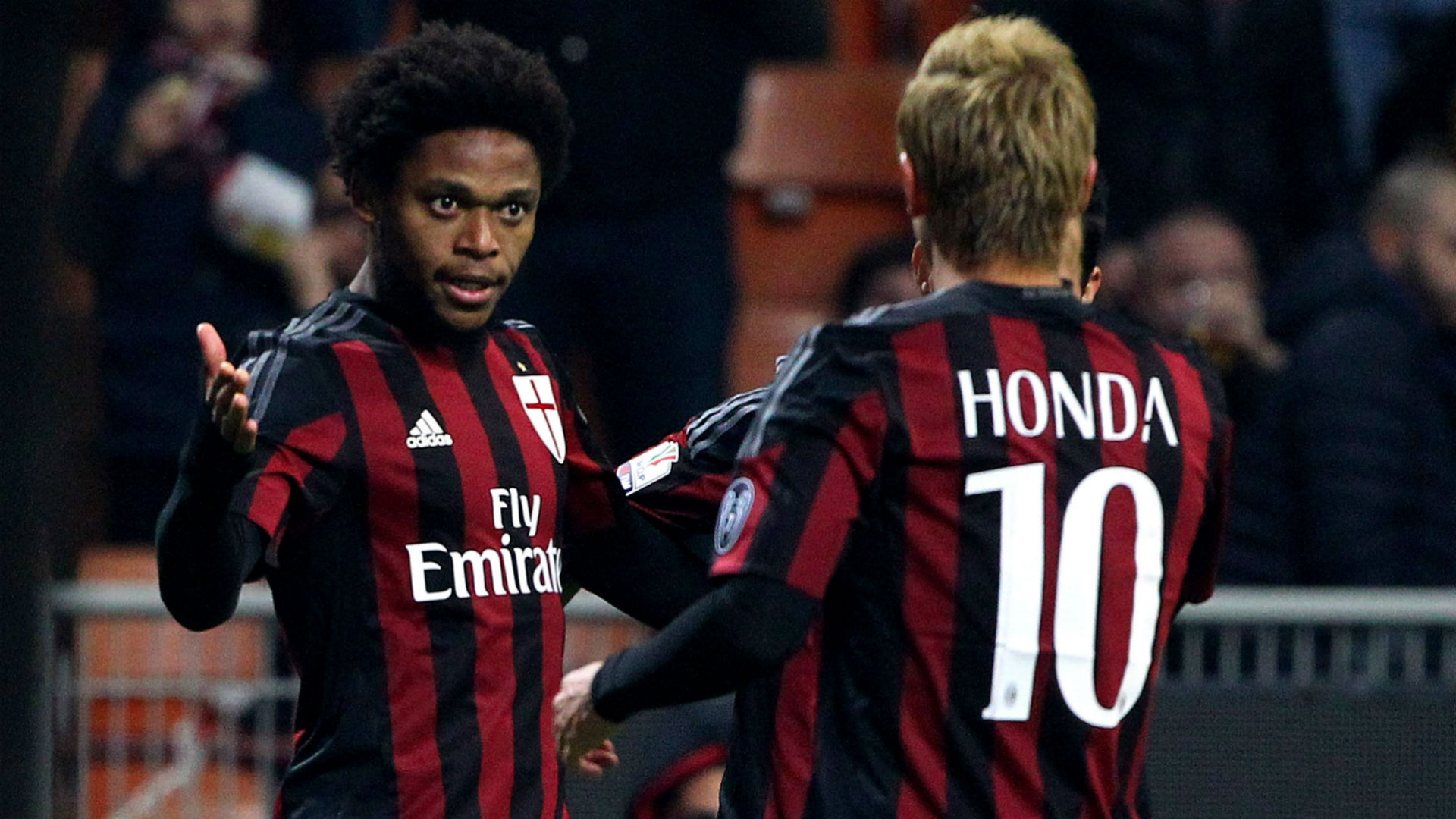 Video: AC Milan vs Crotone