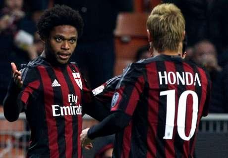 Diavolo d'un soffio: Milan avanti in Coppa