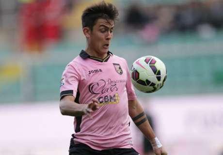 Palermo-Fiorentina LIVE!