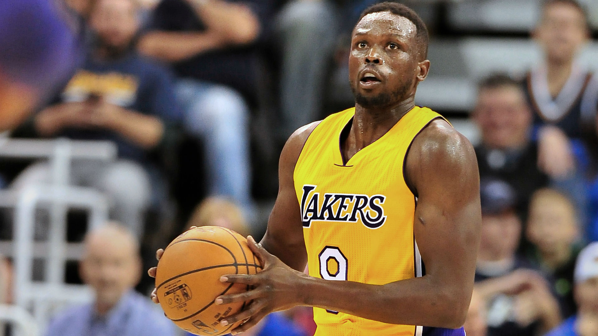No 'Immediate Plan' For Open Roster Spot After Luol Deng Buyout