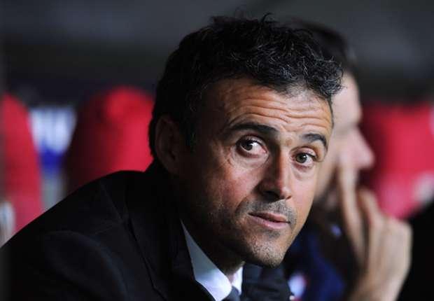 Luis Enrique y Ernesto Valverde estarían entre los candidatos al banquillo del Barcelona