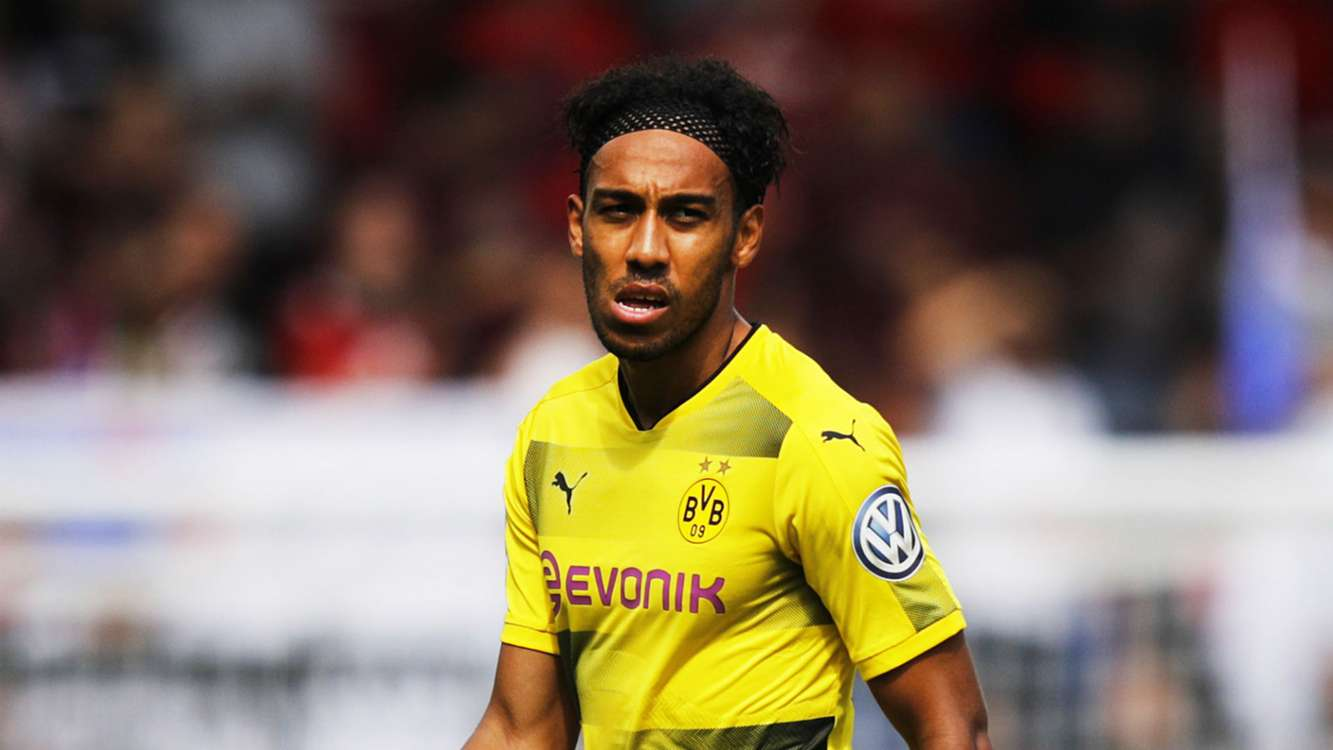 Dortmund star Aubameyang reignites AC Milan rumours: I would like to return but they aren't doing anything