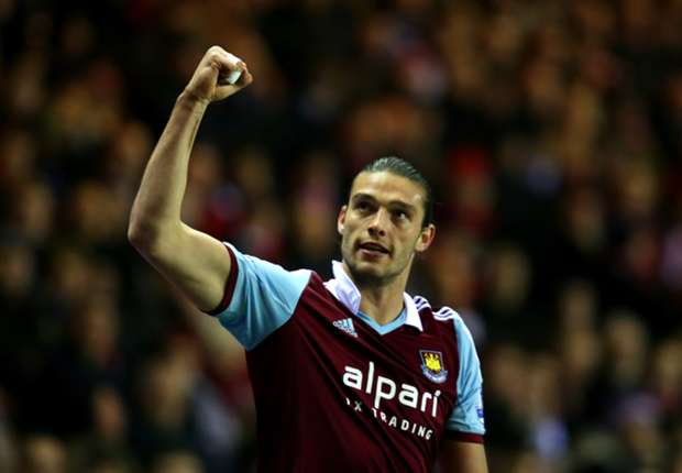 I'm feeling great, insists fit-again West Ham star Carroll
