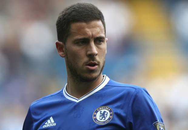 France Football reveal the reason why Hazard was left off Ballon d'Or shortlist