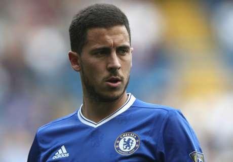 Why Hazard was left off Ballon d'Or list