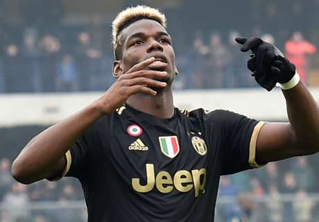 Mauro: Pogba mentality must improve