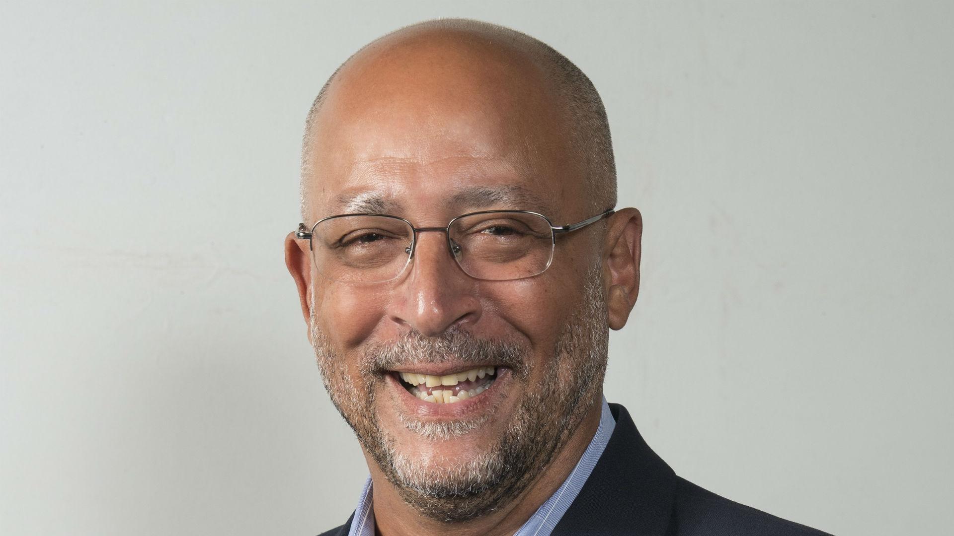 New CWI president Ricky Skerritt
