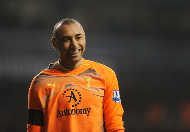 Gomes transfervrij weg bij Tottenham Hotspur