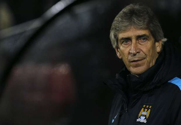 Pellegrini: Man City could not afford anything except Watford win