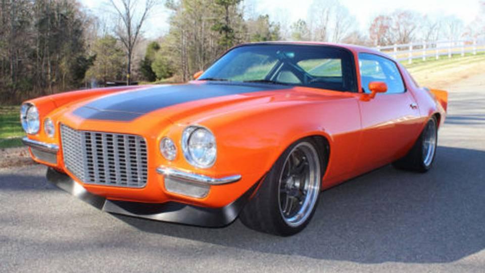 Dale Earnhardt Jr. lists five personal vehicles for eBay auction ...