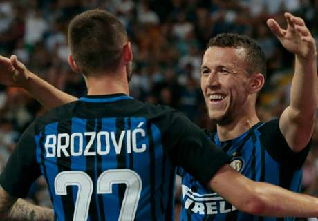 Report: Inter 5 Udinese 2