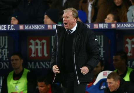 'Newcastle can't handle adversity'