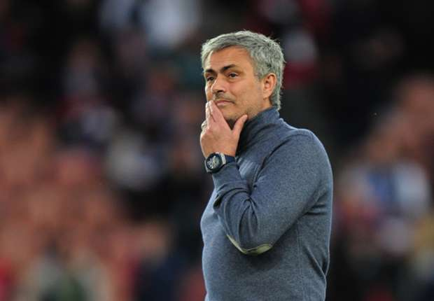 'We must defend well against PSG' - Mourinho