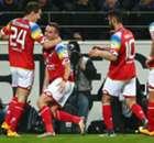 Report: Mainz 1-0 Gladbach