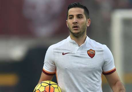 Spalletti warns suitors off Manolas
