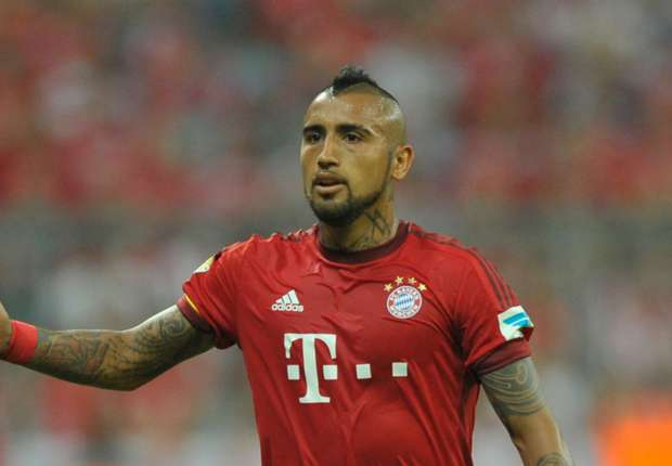 Bayern Munich - Bayer Leverkusen Preview: Vidal putting friendships on hold