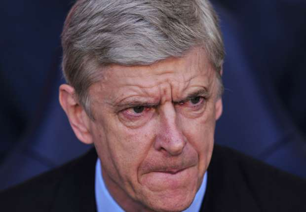 Losing Wenger would be a 'nightmare' for Arsenal, says former chairman Hill-Wood