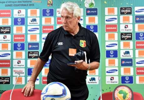 Ivory Coast cut coaching shortlist