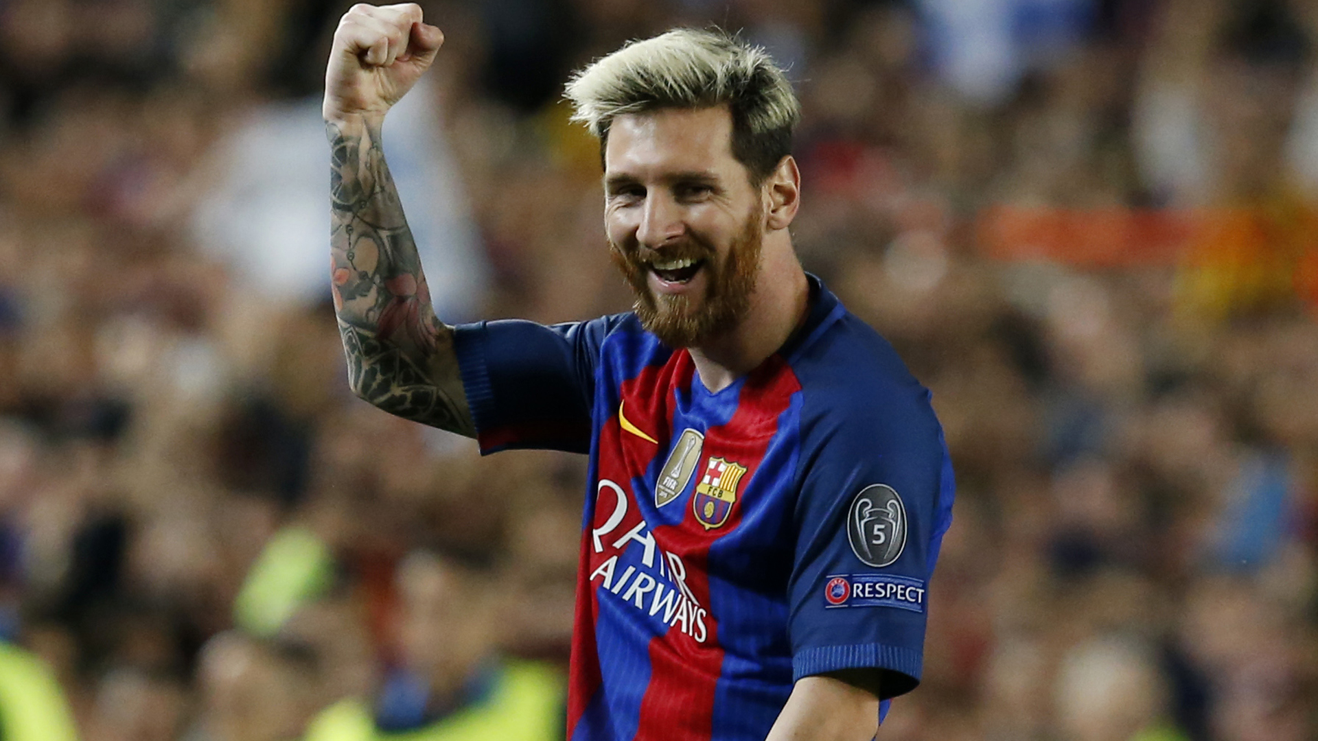 Barcelona, Atletico Madrid victorious in Champions League