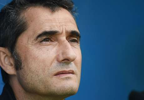 Valverde: Athletic may buy players