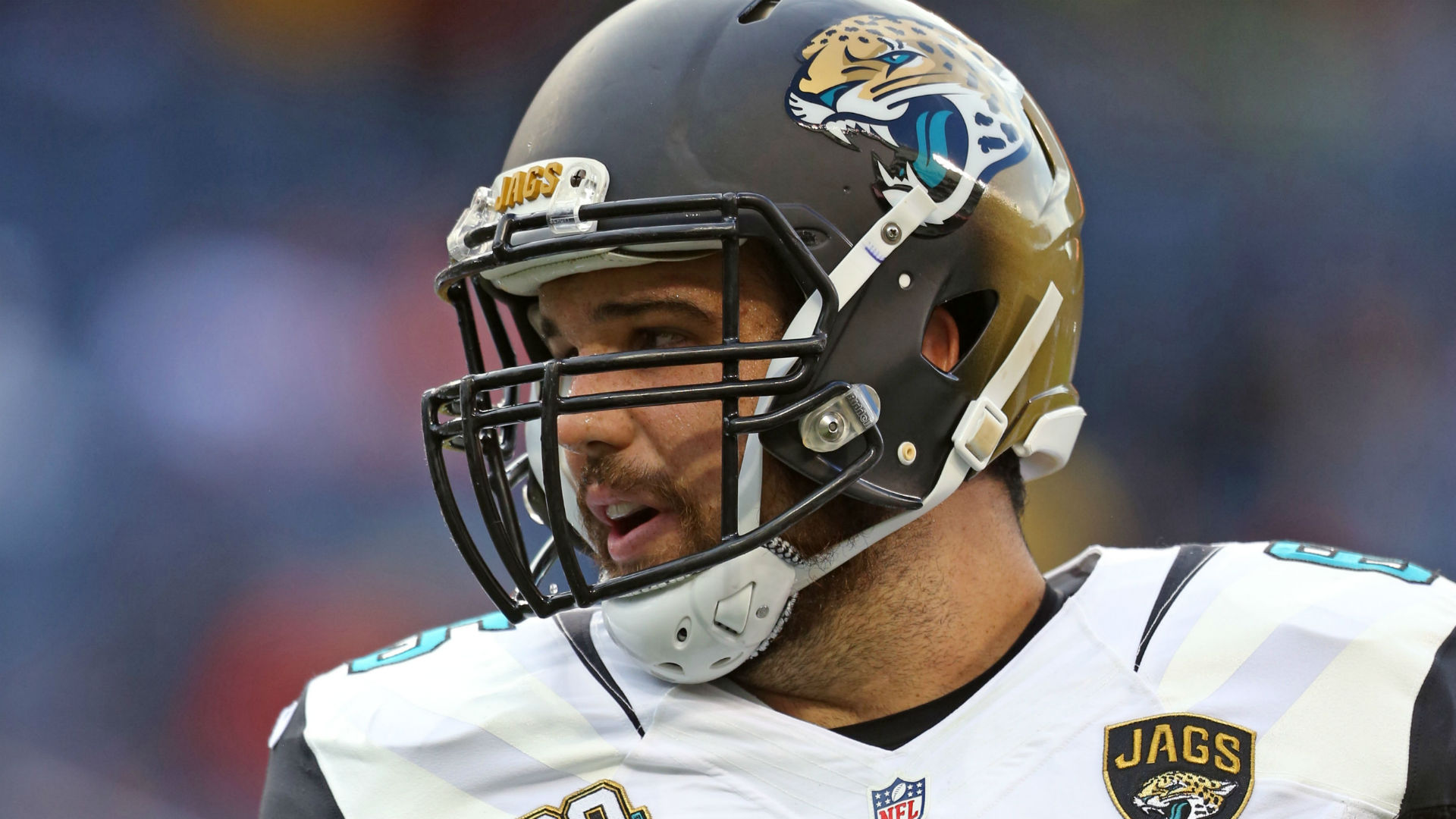 Jaguars' Brandon Linder signs five-year extension