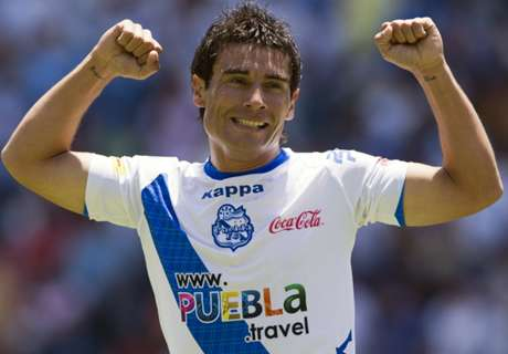Copa Lib Review: Puebla held