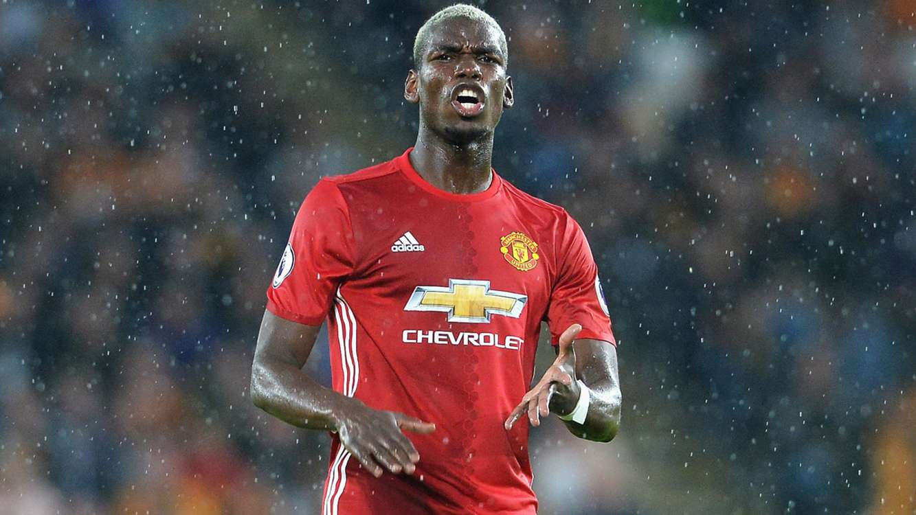 Pogba brothers prepare to face off