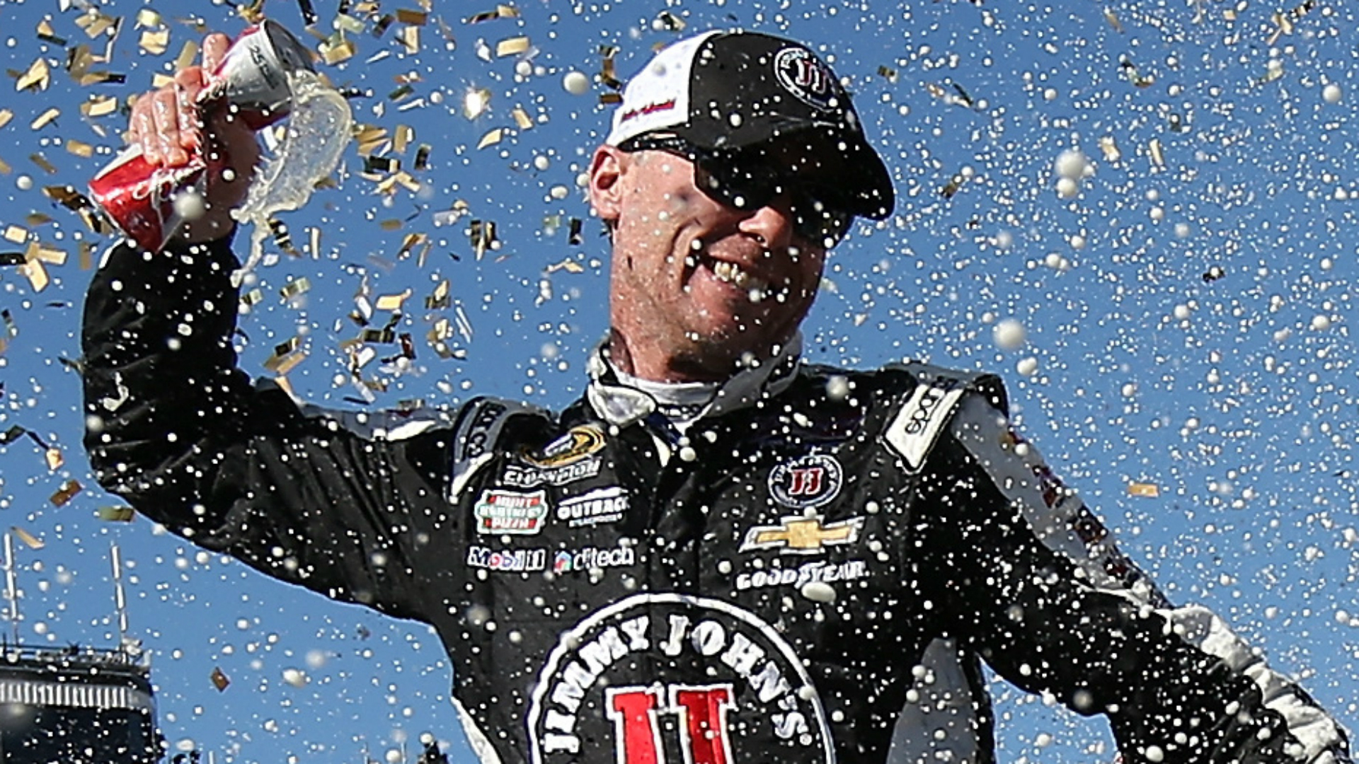 Kevin Harvick - Cropped