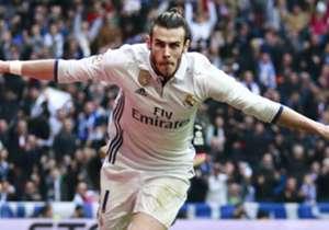 Gareth Bale, la mejor apuesta para llevar al Real Madrid a la victoria en Villarreal