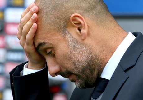 'Guardiola will leave Bayern in 2016'