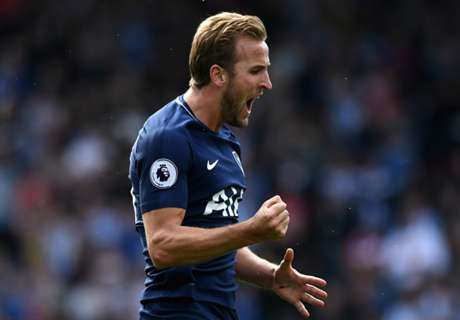 Real Madrid rule out Kane move