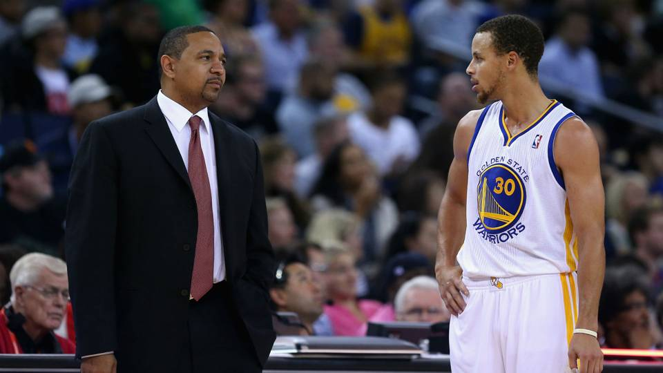StephenCurryMarkJackson43Getty