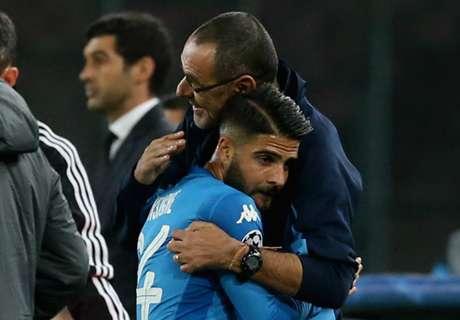 HIGHLIGHTS: Napoli 3-0 Shakhtar Donetsk