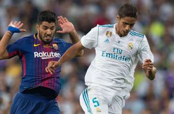 Varane wants to avoid Barcelona in Champions League
