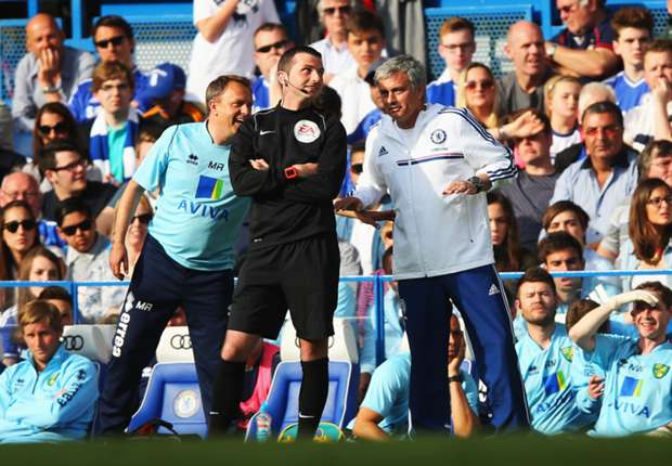 Mourinho: Champions League exit still affecting Chelsea