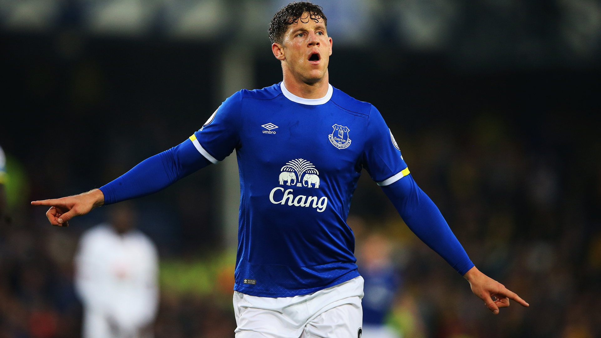 Ronald Koeman admits Ross Barkley's Everton future is 'not a clear situation'