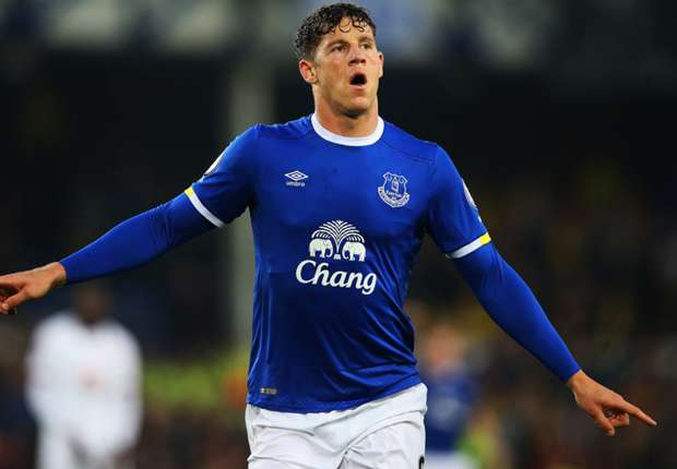 'He can help us get better' – Rooney eager for Barkley stay at Everton