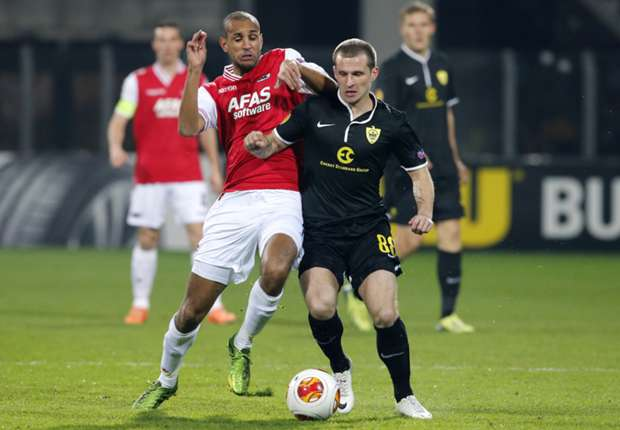 Anzhi-AZ Preview: Dick Advocaat's side close in on quarter-finals