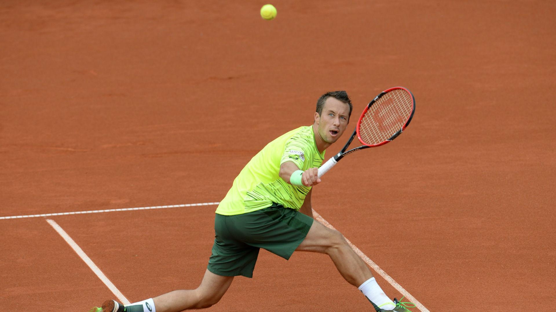 kohlschreiber tennis