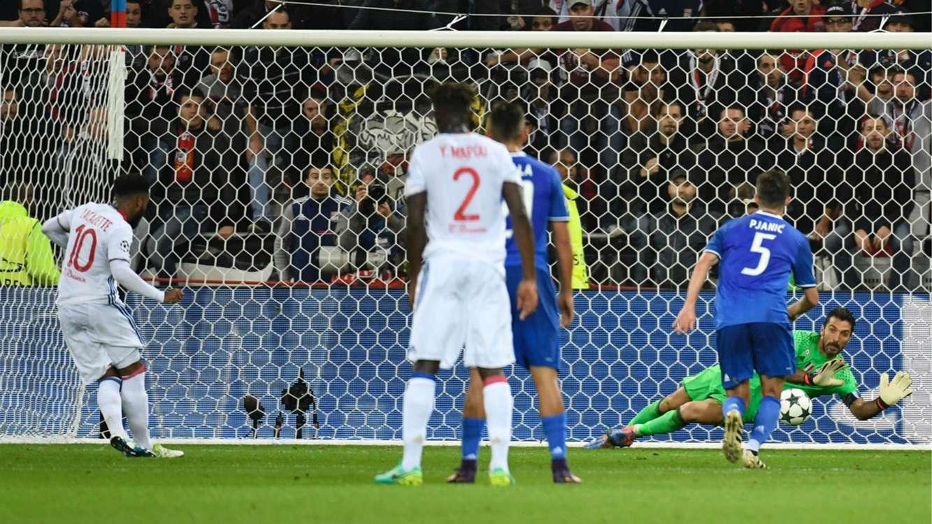 Man of the Match - Buffon.