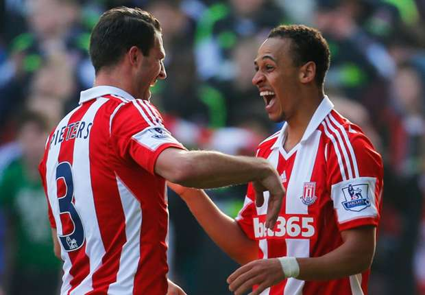 Hughes hails Odemwingie contribution