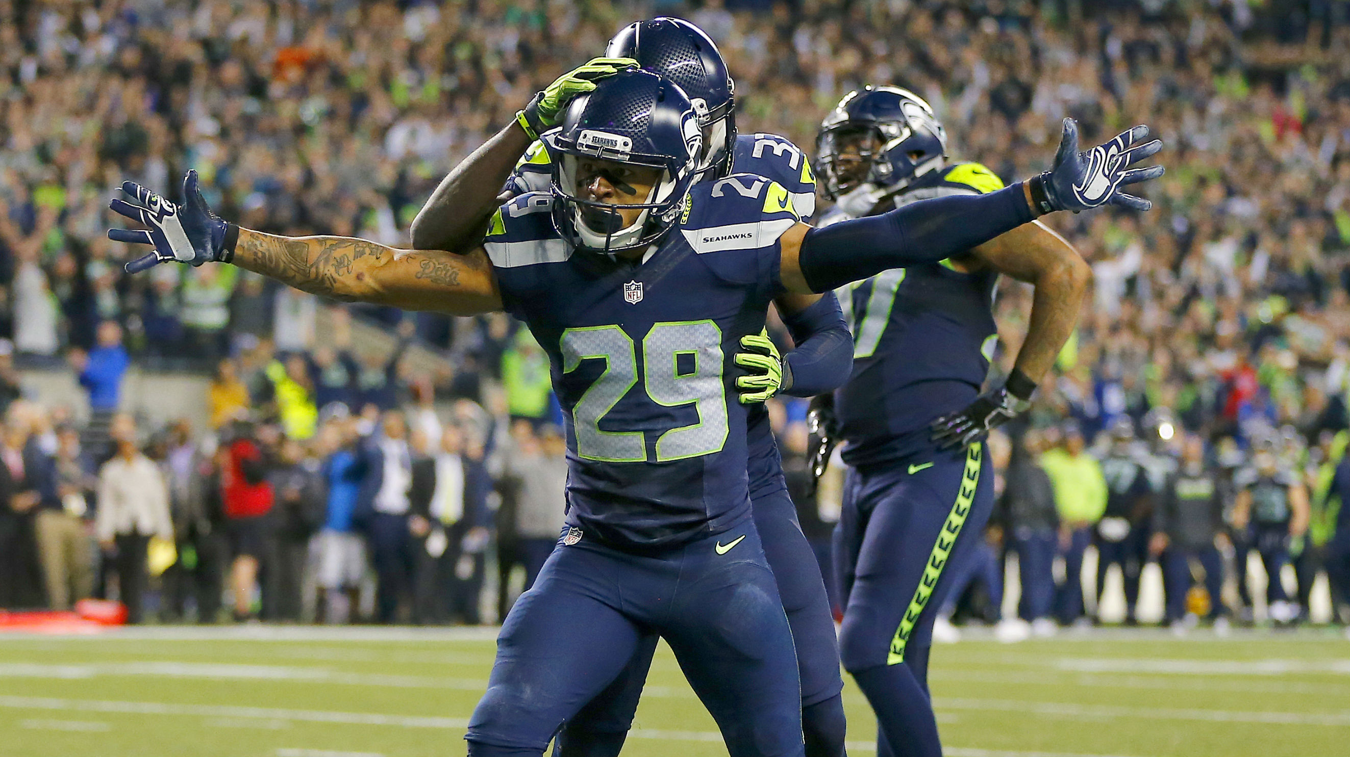 Denver Broncos: Stars from opening victory over Seahawks